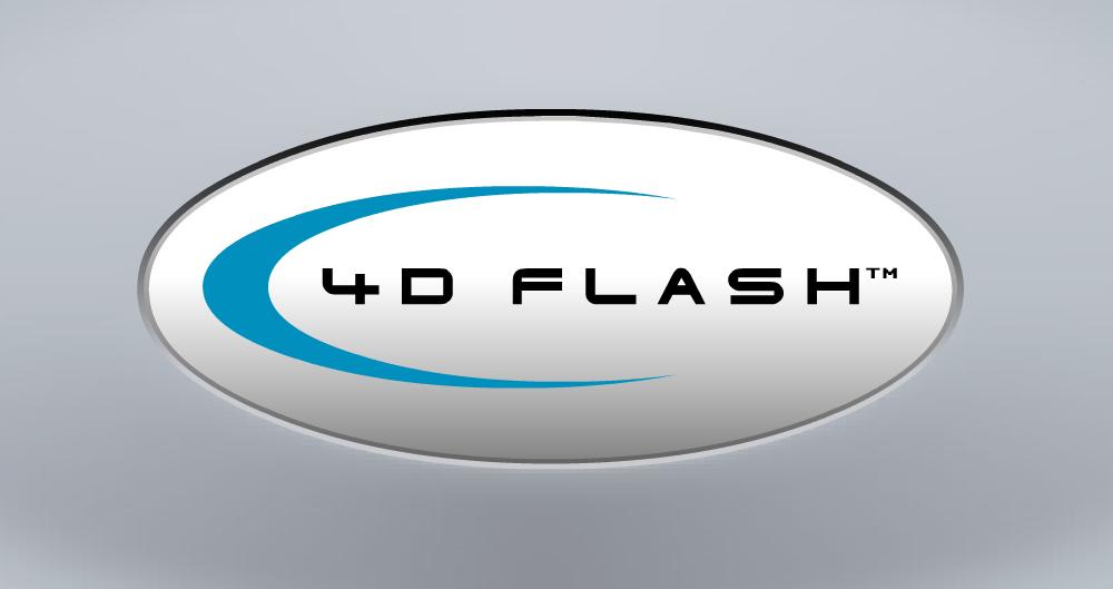 4D Flash