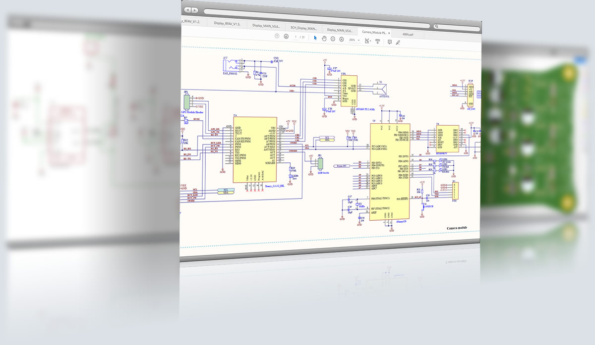 Prototyping Circuits Design And Technology