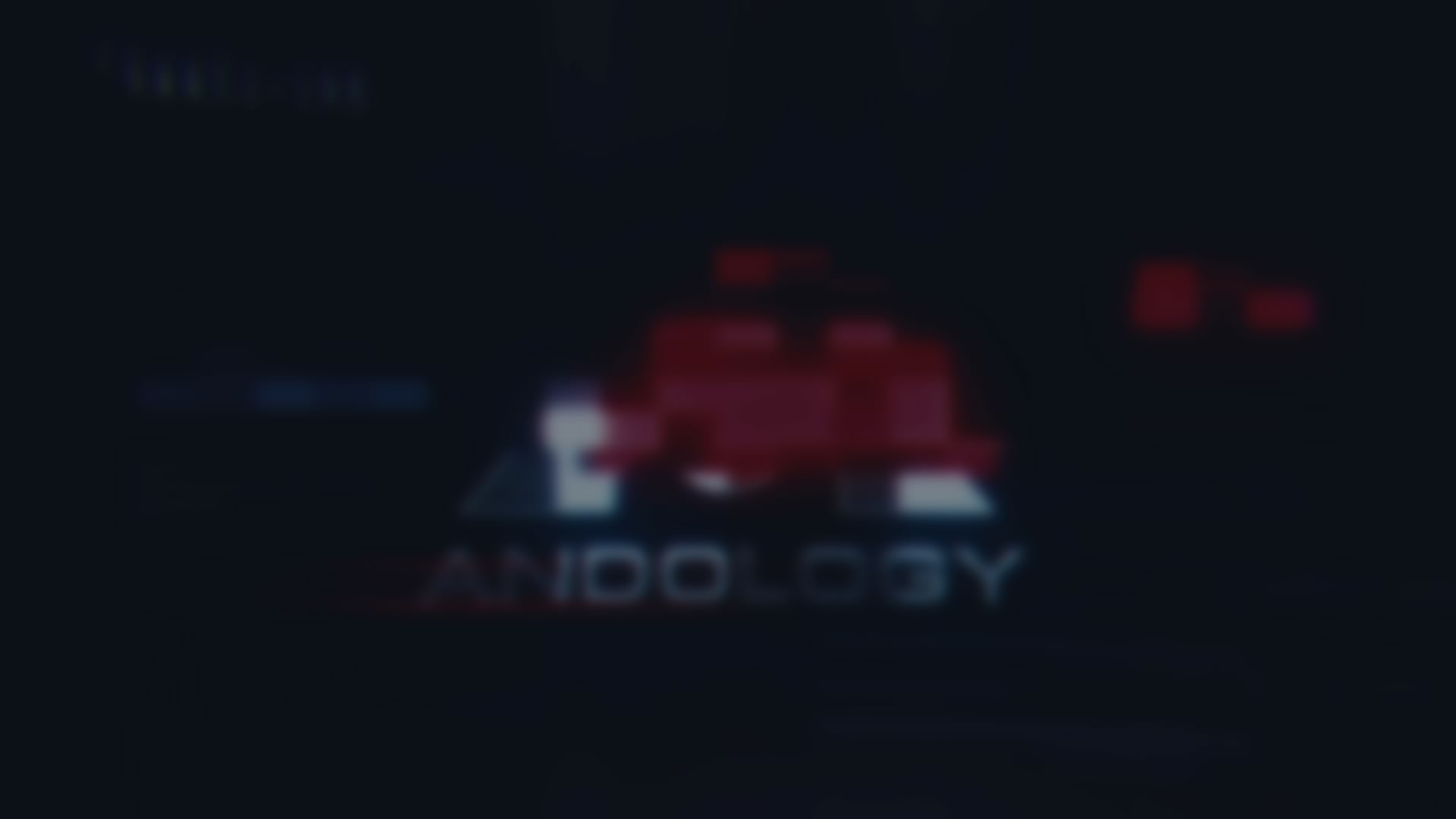 Andology Corporation – Logo Intro Animation V4 (2014) – Short