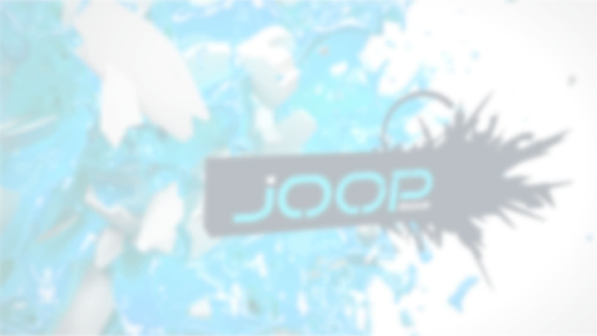 Joop Media – Showreel – Liquid Shatter